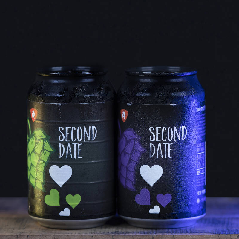 Rock City - It Takes Two: Second Date