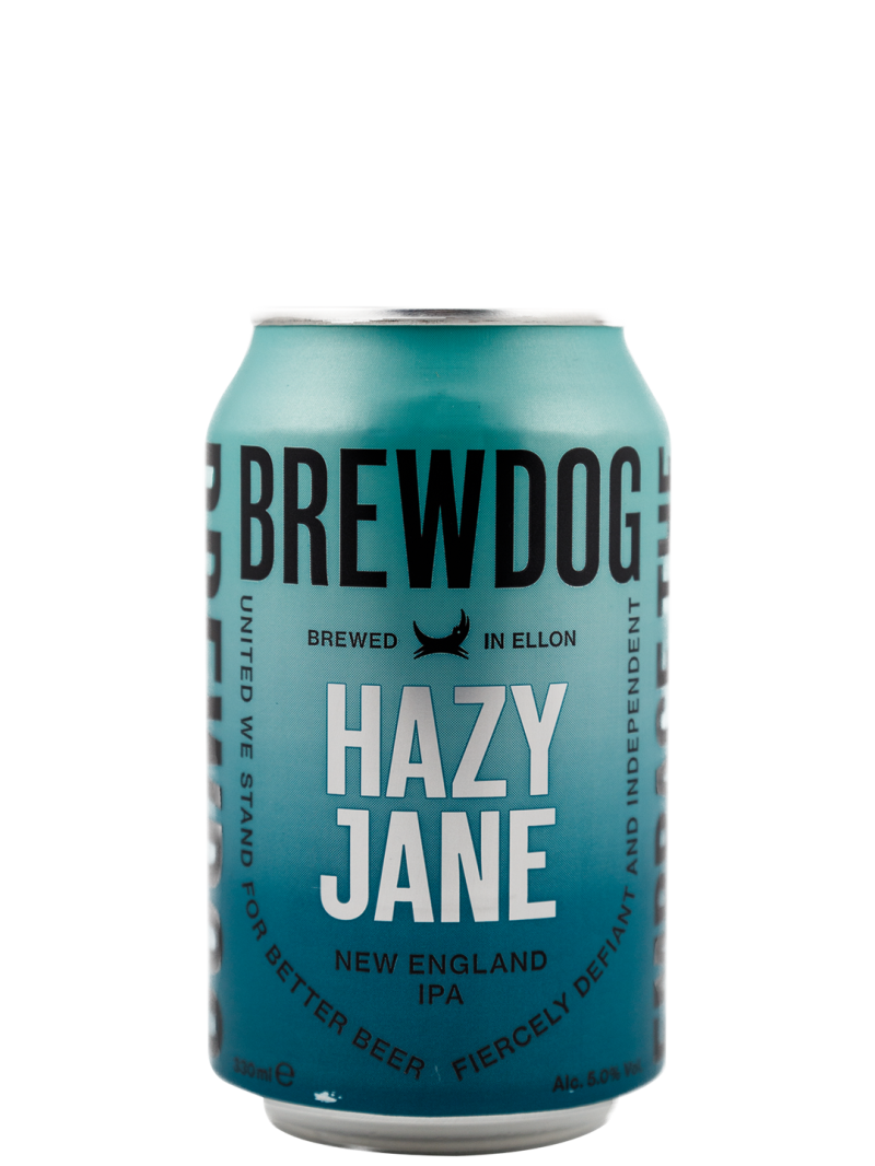 Hazy Jane - Brewdog