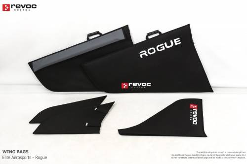 Revoc Elite Aerosports Rogue Full set Premium