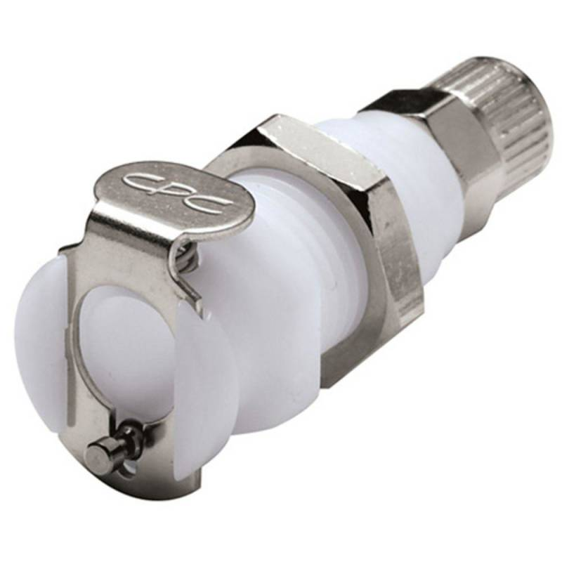 Refill Valve Acetal with Viton Valve Female (model side)
