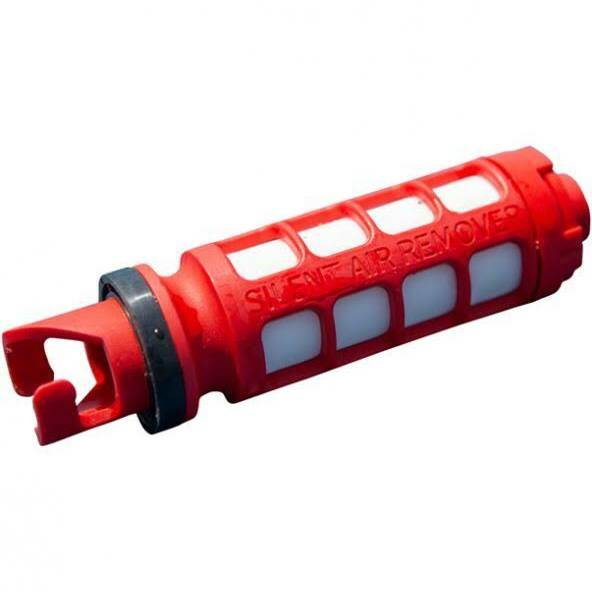 Red Paddle - Silent Air Remover