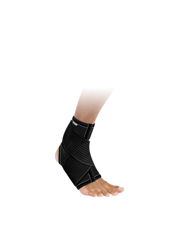 Rucanor: Ligamento ankle