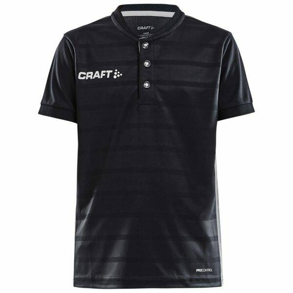 Craft Jersey Pro Control Button Men