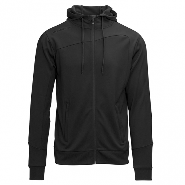 Masita: Hooded Jacket Forza (Jr.)