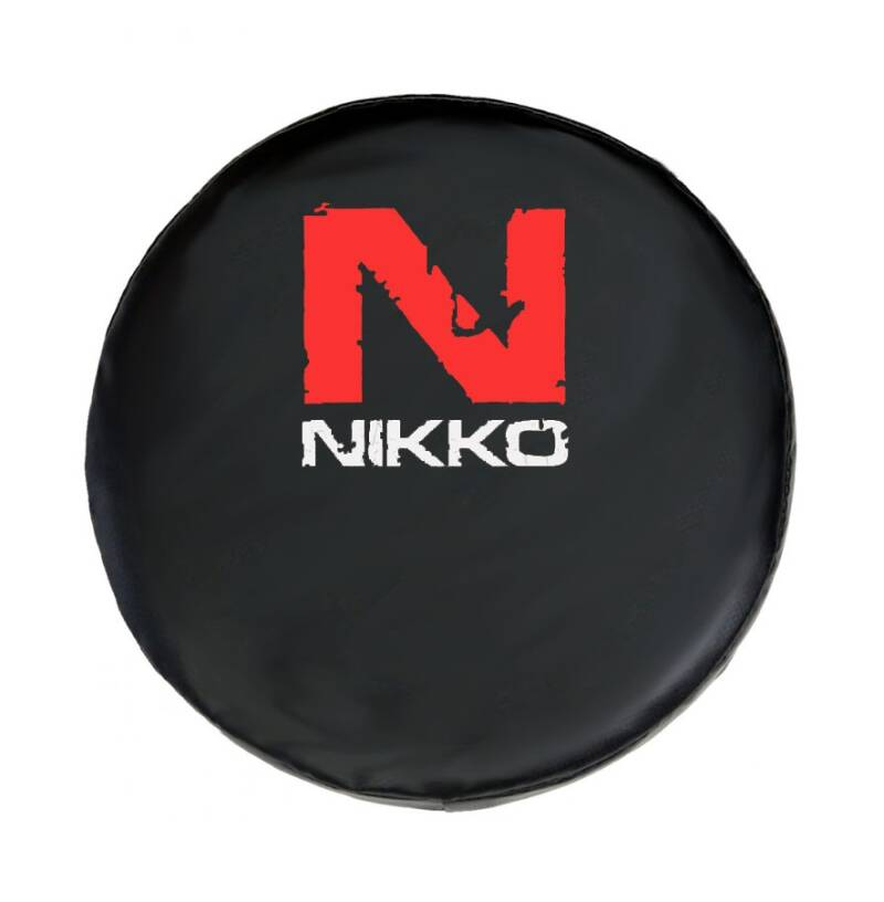 NIKKO Coaching Mitt