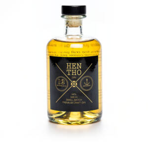 HENTHO GIN – The Classic Edition
