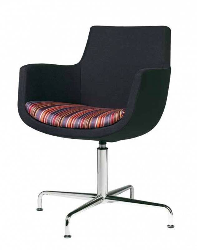 Fauteuil F02.