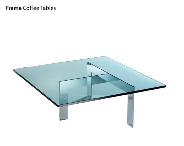 Design Salontafel Frame Coffee Table.