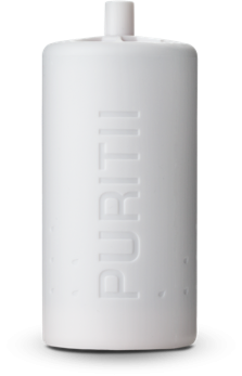 Puritii Water Filter 2.0