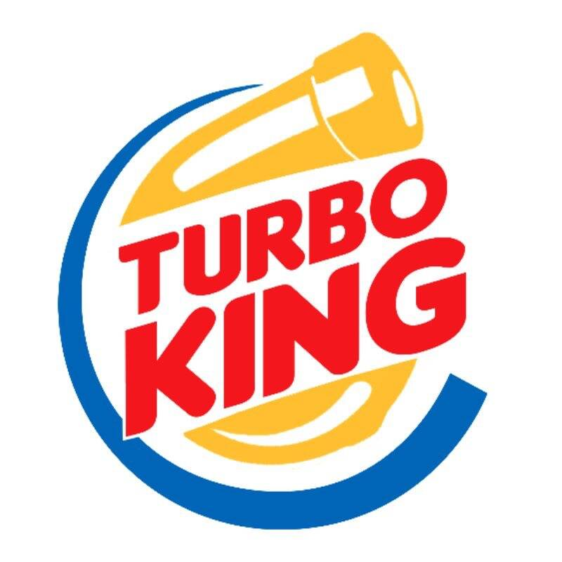Turbo king 7x7 uv besteding