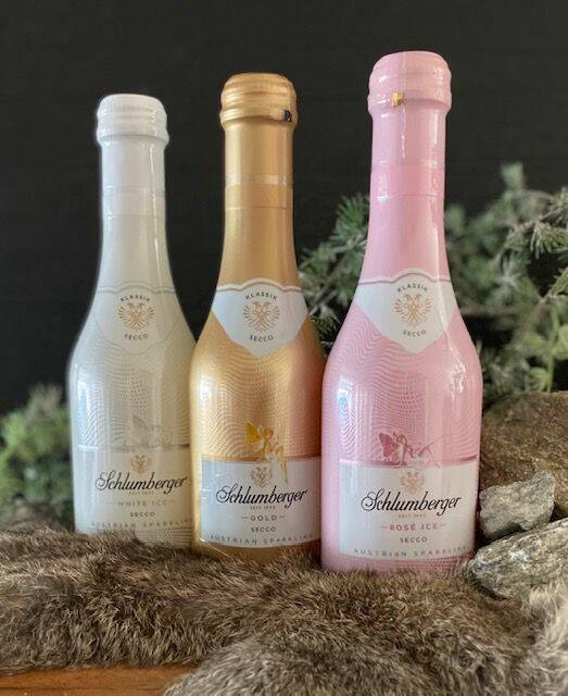 Schlumberger Secco Selection 0,2L - 3pack
