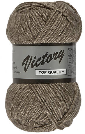 Lammy Victory 098 taupe