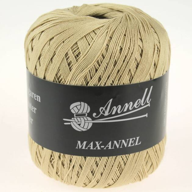Max Annell 3430 beige