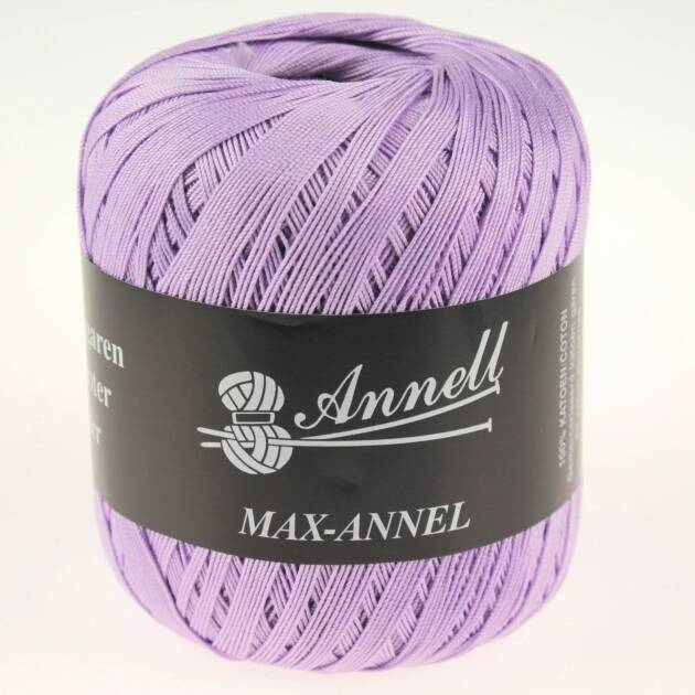 Max Annell 3454 lila