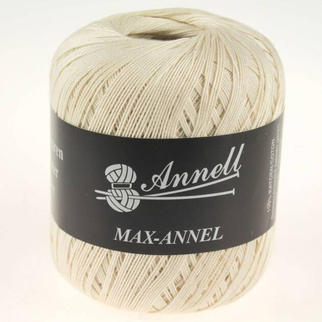 Max Annell 3461 off white