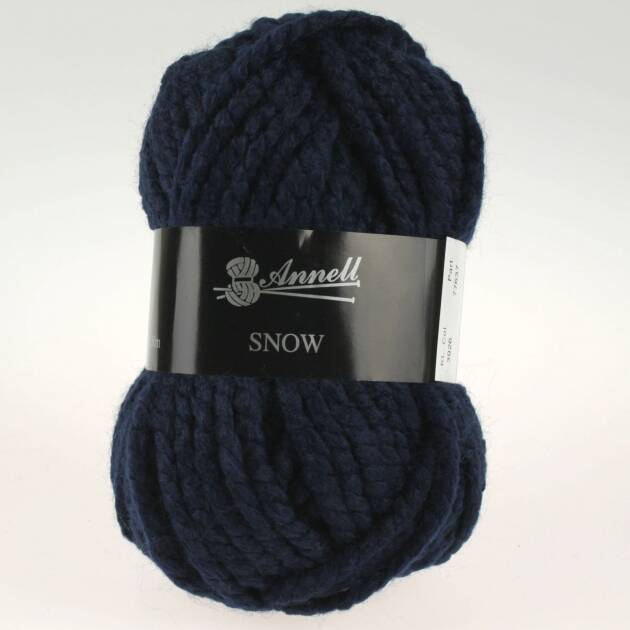 Annell Snow 3928 donkerblauw