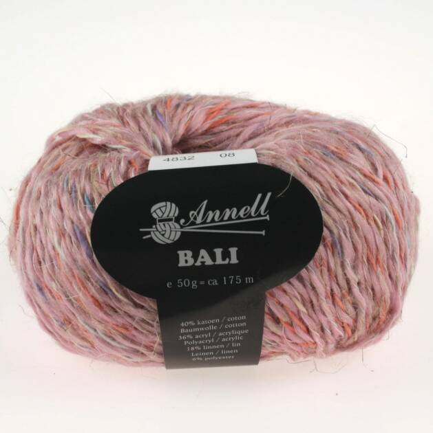 Annell Bali 4832 rose