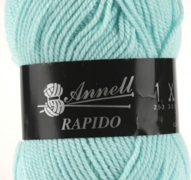 Annell Rapido 3222 mint