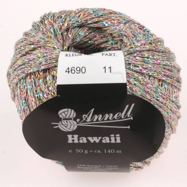 Annell Hawai 4690