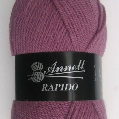 Annell Rapido 3252 oud rose
