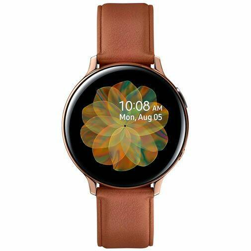 Samsung Galaxy Watch Active 2 44mm SM-R820 Gold Stainless Steel