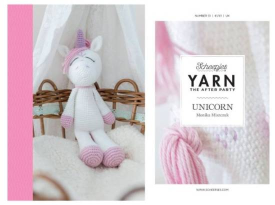"""Yarn, the after party """"Unicorn"""""""