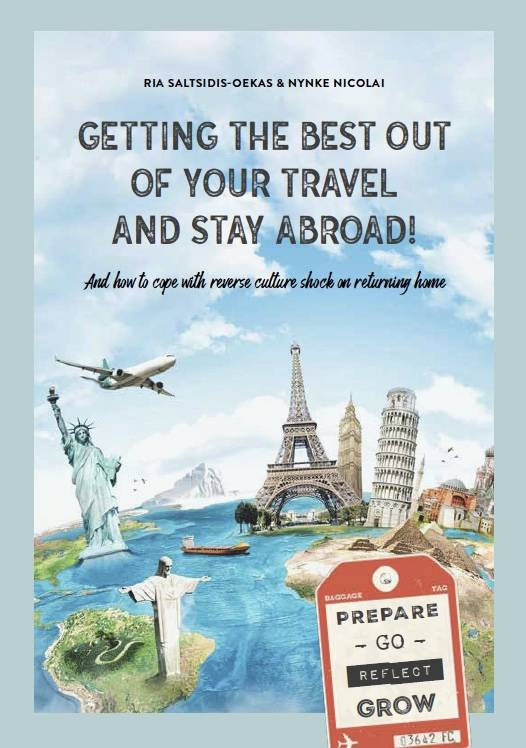 Getting The Best Out of Your Travel and Stay Abroad!