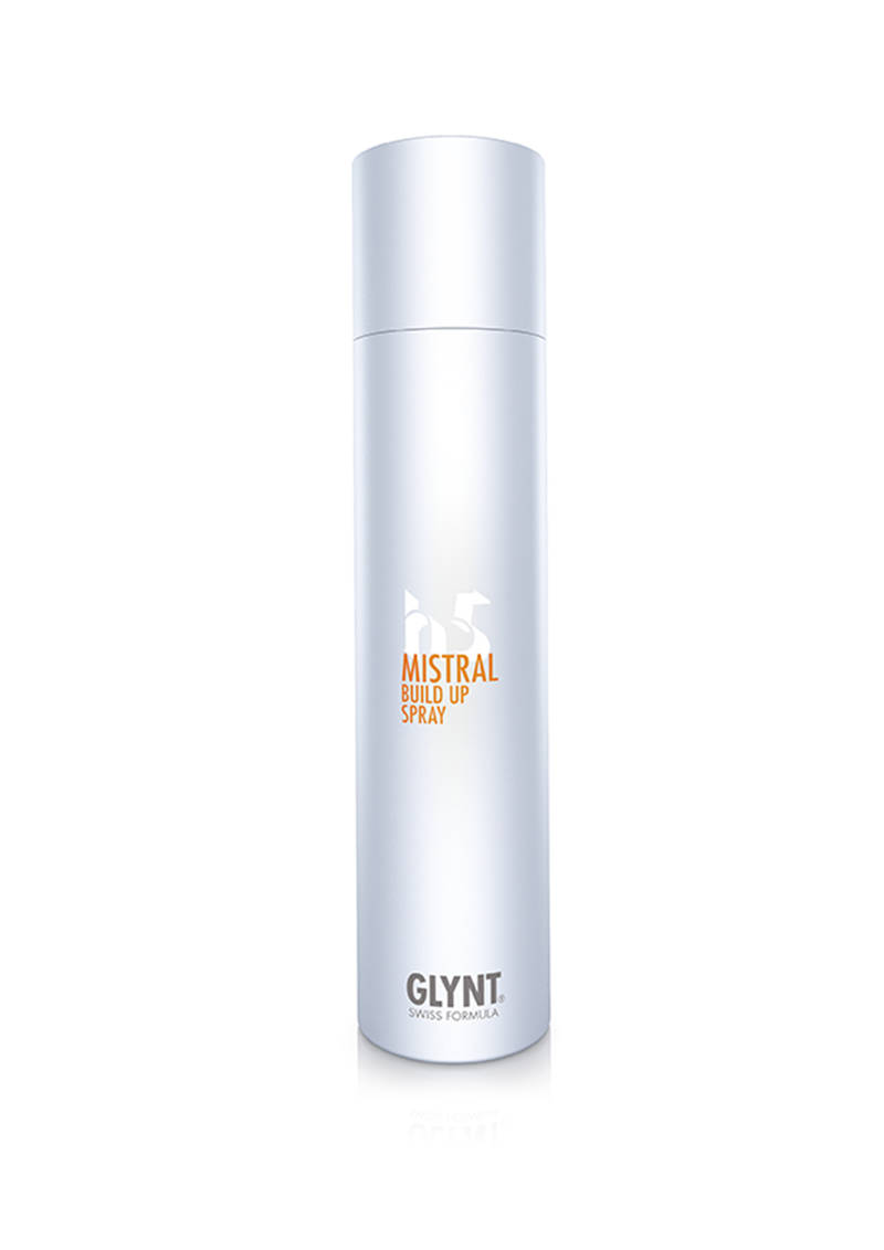 GLYNT MISTRAL BUILD UP SPRAY HF 5