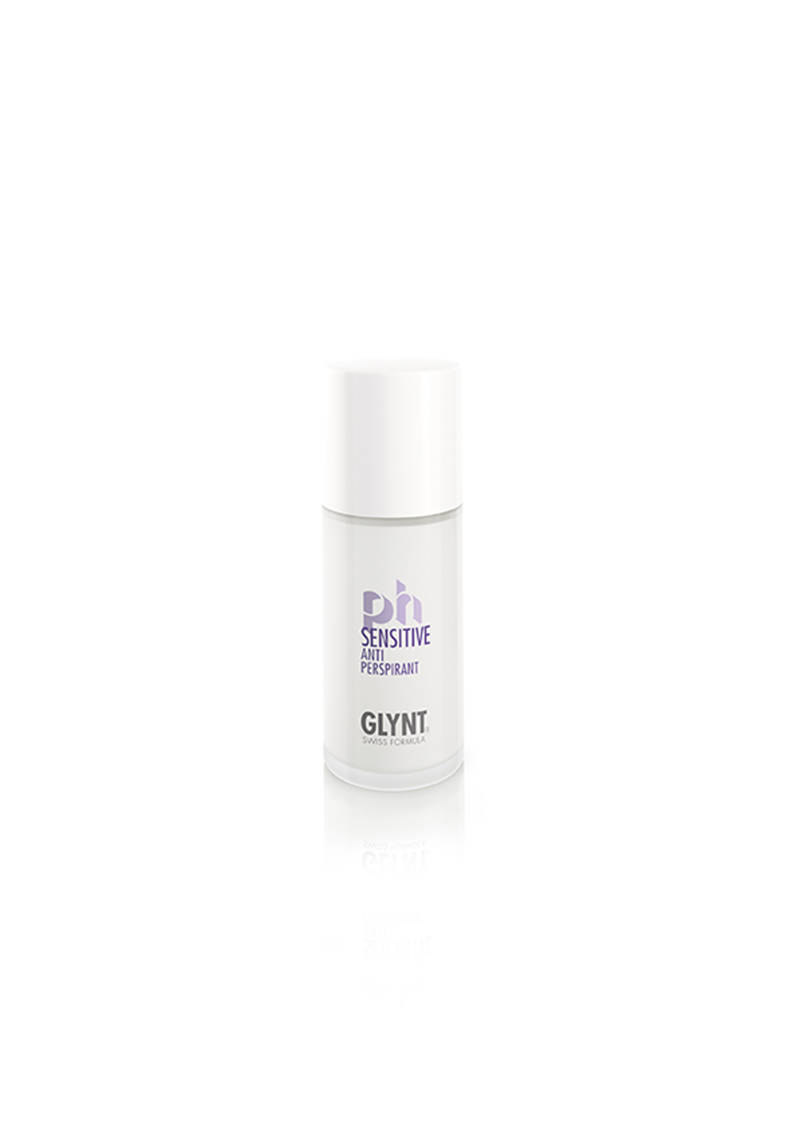 GLYNT SENSITIVE 09 PH ANTI PERSPIRANT