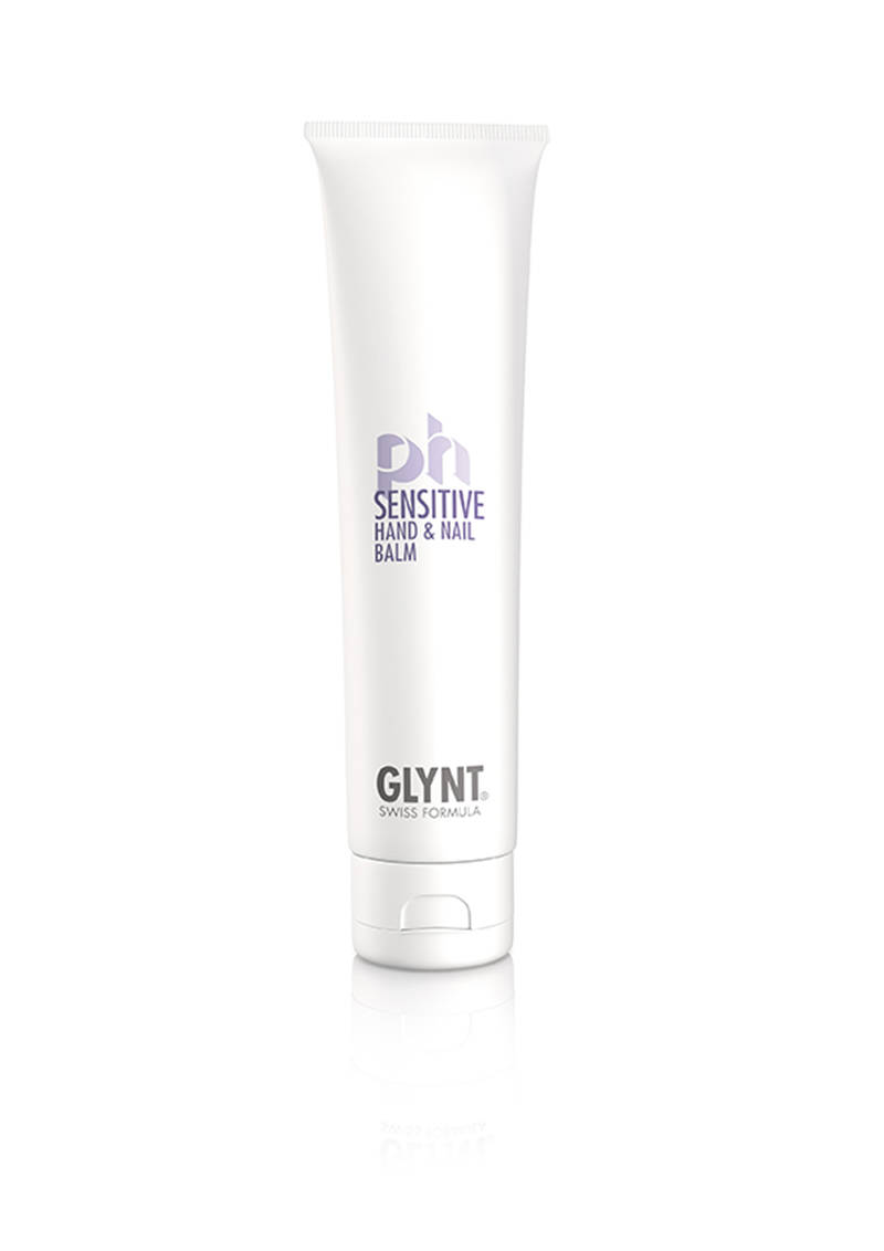GLYNT SENSITIVE HAND & NAIL BALM PH 09