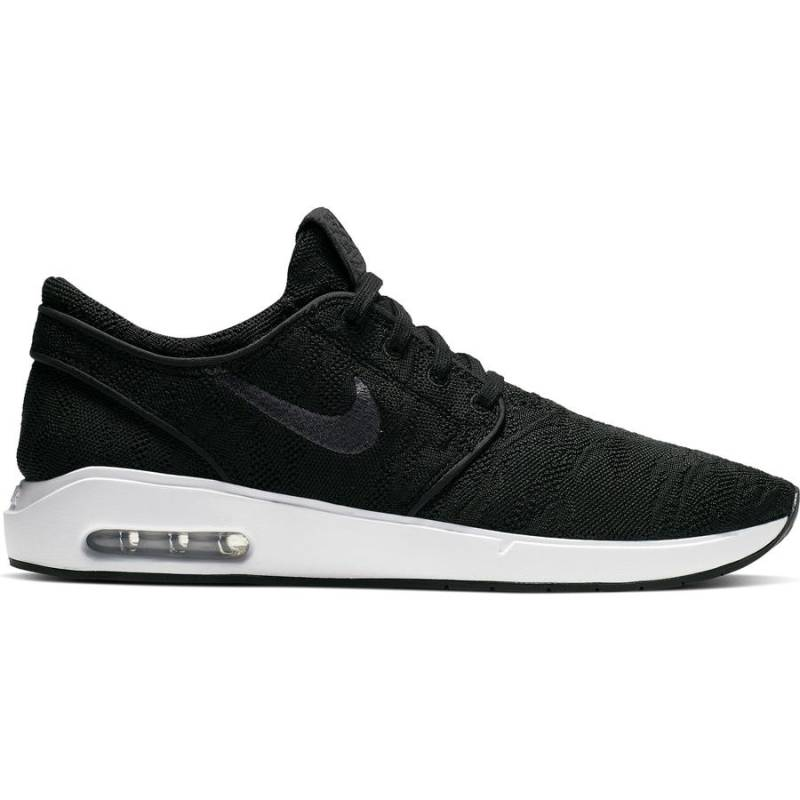 Air Max Janoski 2 black white