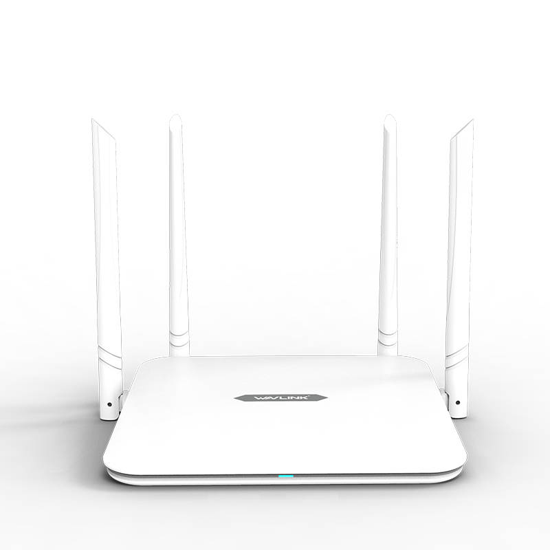 AC1200 High Power Dual Band wifi router