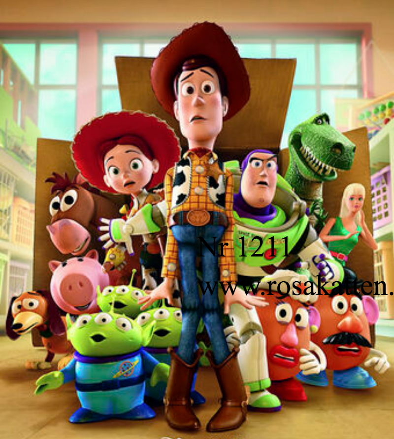 1210 Toy story