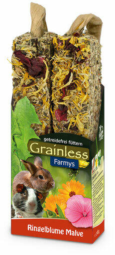 Grainless Knaagstok Farmys