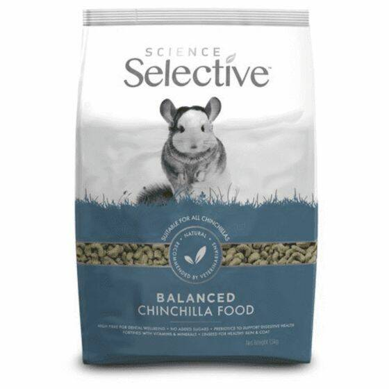 Science Selective - 1,5 kg