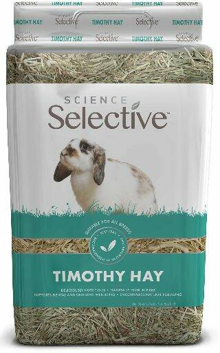 Science Selective Timothy hooi - 2 kg