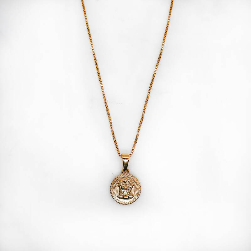 Crissy Necklace