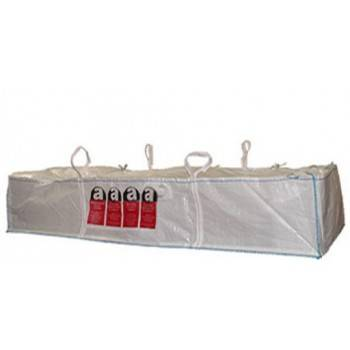 Asbest Container bag 620x240x115