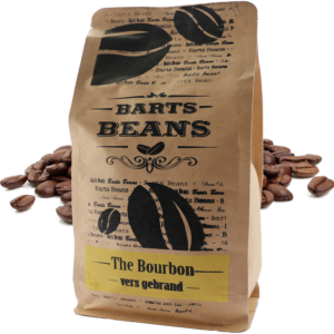 Bartsbeans - The Bourbon - 250/500/1000 gram