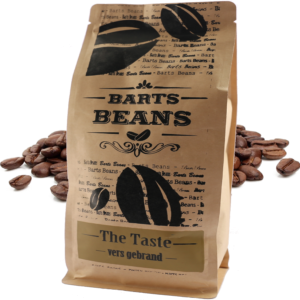 Bartsbeans - The Taste - 250/500/1000 gram