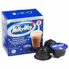 MilkyWay - 8 Dolce Gusto® capsules