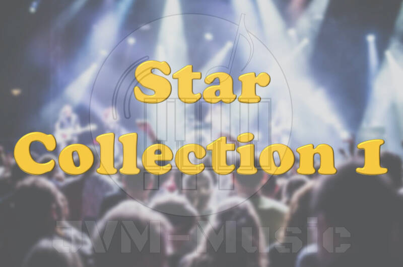 Stylepaket STAR-COLLECTION 1