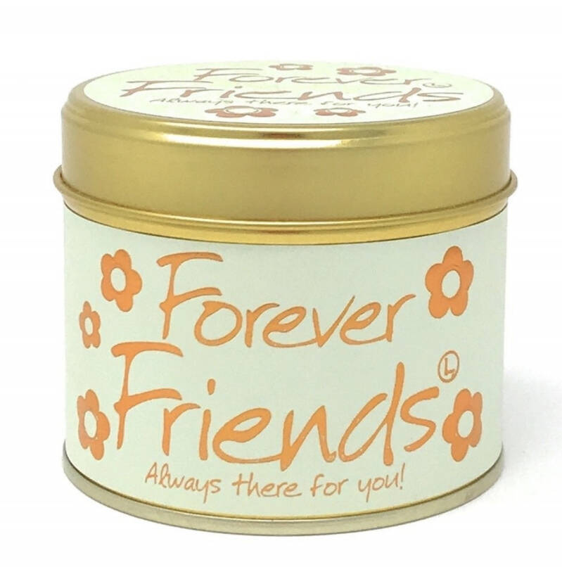 Lily Flame - Forever Friends