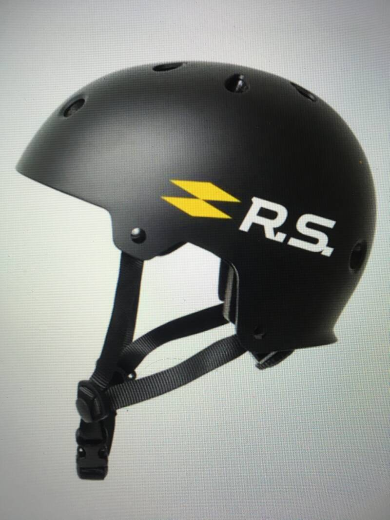 Helm Renault RS