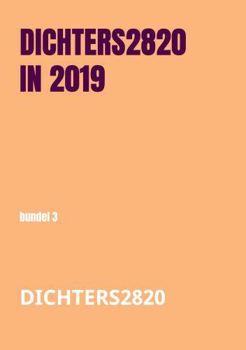 Dichters2820 in 2019
