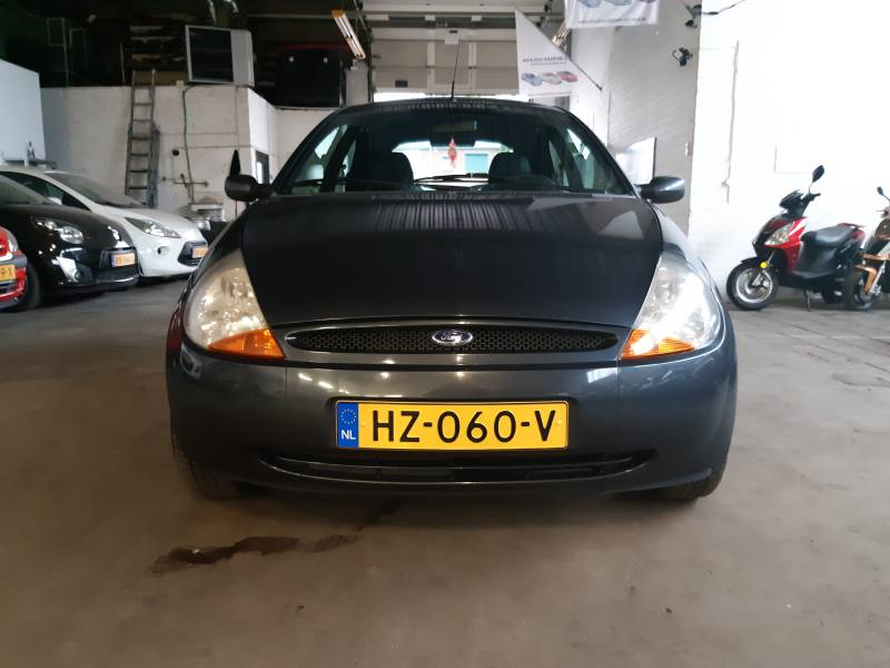 FORD KA FULL OPTION MET NWE APK
