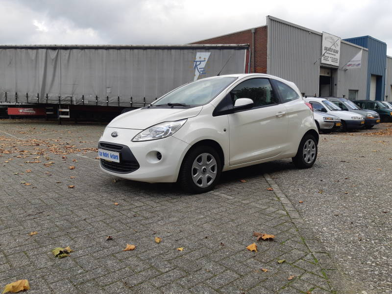 FORD KA CHAMPION EDITION