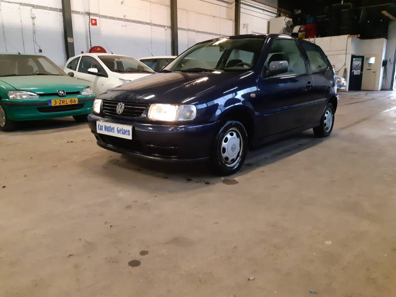 VW POLO 1.4 BASIC