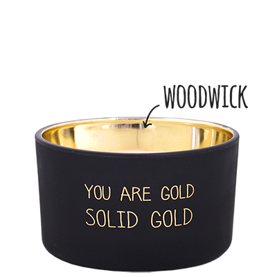 You Are Gold Solid Gold