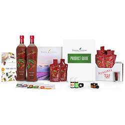 Ningxia Red Starter Bundle